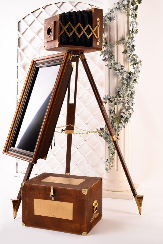 Photobooth retro
